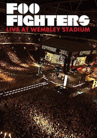 Foo Fighters: Live At Wembley Stadium [DVD]