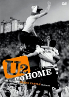 Go Home - Live From Slane Castle [DVD]