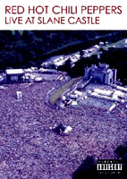 Red Hot Chili Peppers: Live At Slane Castle [DVD]