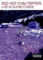 Live At Slane Castle [DVD]