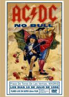 AC/DC: No Bull [DVD]
