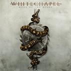 Whitechapel: Mark Of The Blade