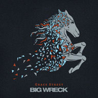 Big Wreck: Grace Street