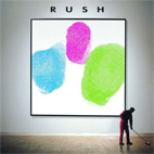 Rush: Retrospective II: 1981 To 1987