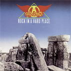 Aerosmith: Rock In A Hard Place