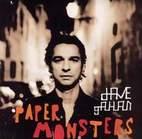 Dave Gahan: Paper Monsters