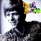 David Bowie: The Deram Anthology 1966-1968