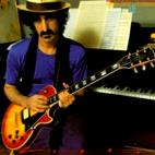 Frank Zappa: Shut Up 'N Play Yer Guitar