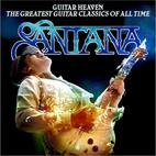Carlos Santana: Guitar Heaven