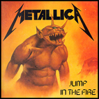 Metallica: Jump In The Fire [Single]