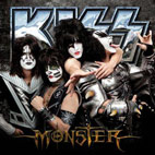 KISS: Monster