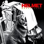 Helmet: Monochrome