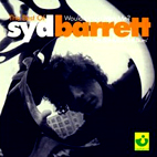 Syd Barrett: Wouldn't You Miss Me: The Best Of Syd Barrett