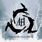 AFI: Decemberunderground