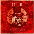 HIM: Uneasy Listening, Vol. 2