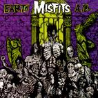 Misfits: Earth A.D.