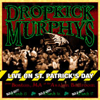 Live On St. Patricks Day From Boston, MA
