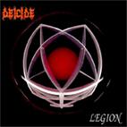 Deicide: Legion