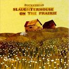 Buckethead: Slaughterhouse On The Prairie