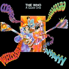The Who: A Quick One (Happy Jack)