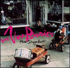 The Von Bondies: Pawn Shoppe Heart