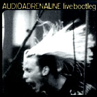 Audio Adrenaline: Live Bootleg