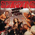Scorpions: World Wide Live