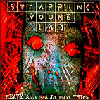 Strapping Young Lad: Heavy As A Really Heavy Thing