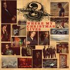 3 Doors Down: Where My Christmas Lives [EP]