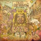 Dave Matthews Band: Big Whiskey And The GrooGrux King