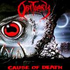 Obituary: Cause Of Death