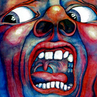 King Crimson: In The Court Of The Crimson King