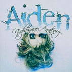 Aiden: Nightmare Anatomy