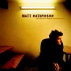 Matt Nathanson: Beneath These Fireworks