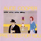 Alice Cooper: Pretties For You