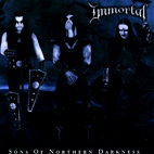Immortal: Sons Of Northern Darkness