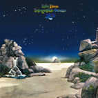 Tales From Topographic Oceans