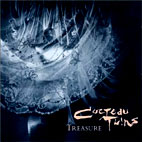 Cocteau Twins: Treasure