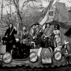 The Raconteurs: Consolers Of The Lonely