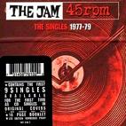 45 rpm: The Singles, 1977-1979