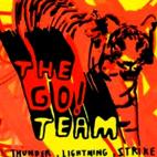 The Go! Team: Thunder, Lightning, Strike