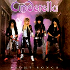Cinderella: Night Songs