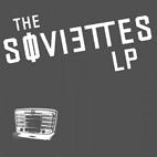 The Soviettes LP
