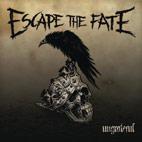 Escape the Fate: Ungrateful