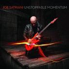 Joe Satriani: Unstoppable Momentum