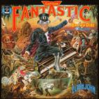 Elton John: Captain Fantastic And The Brown Dirt Cowboy