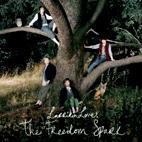 Larrikin Love: The Freedom Spark