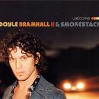 Doyle Bramhall Ii: Welcome