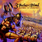 3 Inches of Blood: Advance And Vanquish