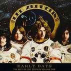 The Best Of Led Zeppelin, Vol. 1 & Vol. 2